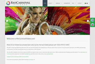 Website riocarnivaltickets.com
