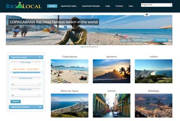 Website riolocal.com